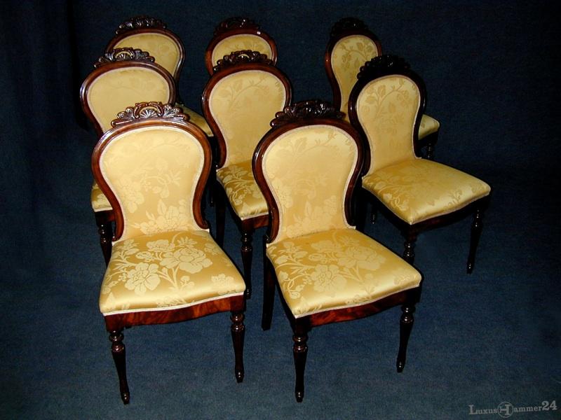 mahagoni st hle my blog. Black Bedroom Furniture Sets. Home Design Ideas
